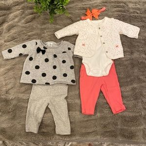 Cute and Comfy Baby Girl Clothes